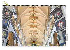 Breda Cathedral Carry-all Pouch