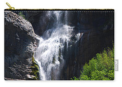 #bridalveilfalls Carry-all Pouch