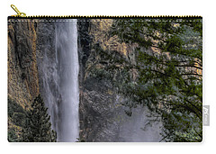 Bridalveil Falls Carry-all Pouch