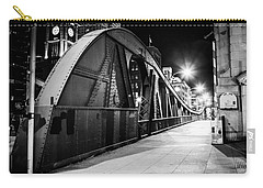 Bridge Arches Carry-all Pouch by Melinda Ledsome