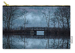 Bridge At Chocorua Carry-all Pouch