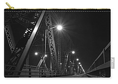 Bridge Night Carry-all Pouch