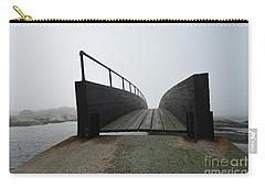 Bridge Carry-all Pouch by Randi Grace Nilsberg