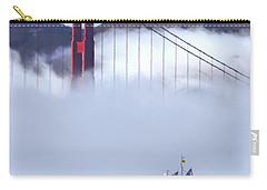 Bridge Sailing Carry-all Pouch