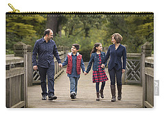Bridge Walk Carry-all Pouch