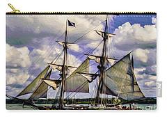 Brig Niagara IIi Carry-all Pouch