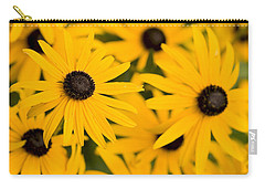 Bright Eyes Carry-all Pouch