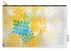 Bright Summer Carry-all Pouch by Lourry Legarde