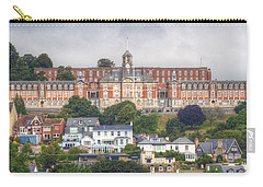 Britannia Royal Naval College Carry-all Pouch