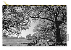 British Landscape Carry-all Pouch