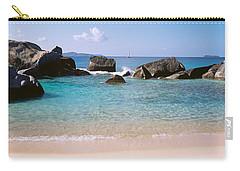 British Virgin Islands, Virgin Gorda Carry-all Pouch