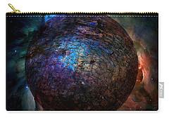 Broken World Carry-all Pouch by Deena Stoddard