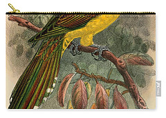 Cuckoo Carry-all Pouches