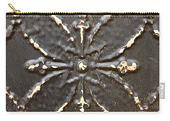 Bronze Carry-all Pouch