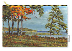 Browns Bay Carry-all Pouch