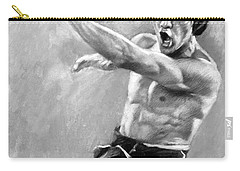 Bruce Lee Carry-all Pouch