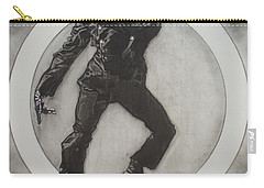 Bruce Lee Is Kato 3 Carry-all Pouch by Sean Connolly