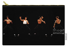 Bruce Lee - Times Four Carry-all Pouch