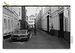 Bruges Back In The 60's Carry-all Pouch