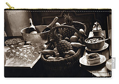 Brunch In The Loire Valley Carry-all Pouch