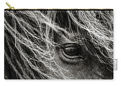 Brunn Stjarna Carry-all Pouch by Joan Davis