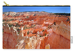 Bryce Canyon Utah Carry-all Pouch