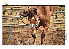 Bucking Carry-all Pouch