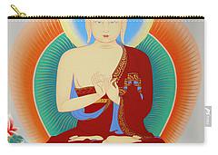 Buddha Maitreya Carry-all Pouch