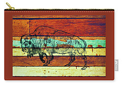 The Great Gift Carry-all Pouch by Larry Campbell