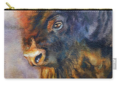 Buffalo Business Carry-all Pouch