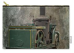Buffalo Springfield Steam Roller Carry-all Pouch by Paul Freidlund