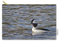Bufflehead Duck Carry-all Pouch