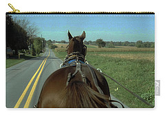 Buggy Ride  Carry-all Pouch