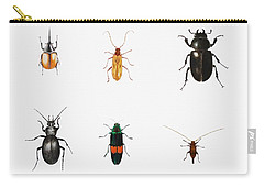 Bugs Carry-all Pouch