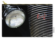 Buick 8 Carry-all Pouch