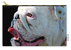 Breed Of Dog Carry-all Pouches