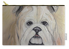 Bulldog Carry-all Pouch