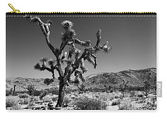 Bullet The Blue Sky - Joshua Tree N.p Carry-all Pouch