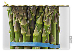 Bunch Of Asparagus  Carry-all Pouch