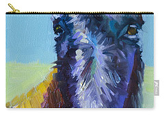 Burro Stare Carry-all Pouch