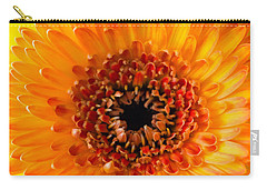 Burst Of Sunshine Carry-all Pouch by Shelby  Young