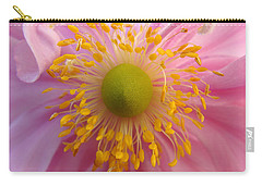 Windflower Carry-all Pouch
