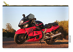 Busa Carry-all Pouch