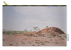 Bush Land Australia Carry-all Pouch