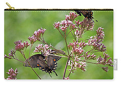 Butterfly Duet  Carry-all Pouch