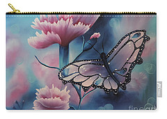 Butterfly Series 6 Carry-all Pouch