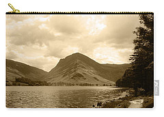 Buttermere Bright Sky Carry-all Pouch