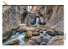 Buttermilks Waterfall Carry-all Pouch