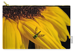 Buzz Off Carry-all Pouch
