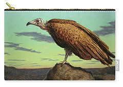 Vulture Carry-All Pouches